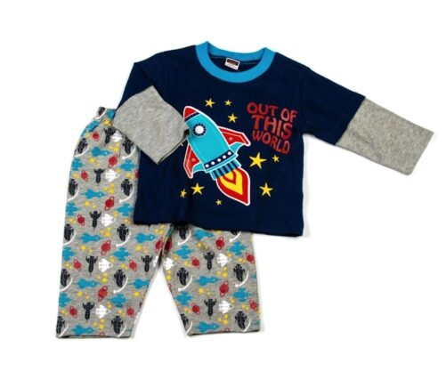Rocket Pyjamas
