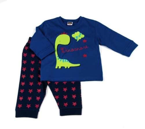 dinosaur pyjamas