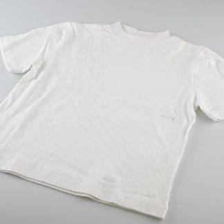 hvid cardigan pige