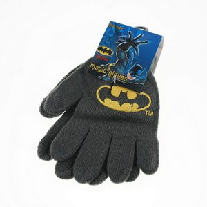 Batman vanter - Vanter dreng
