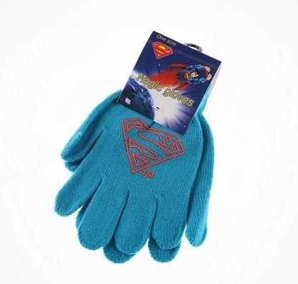 Superman Vanter - Tyrkisfarvet