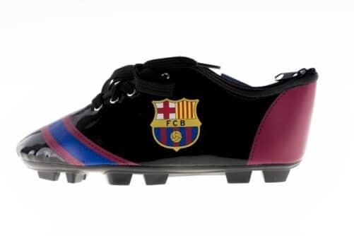 FC Barcelona fodboldstøvle penalhus