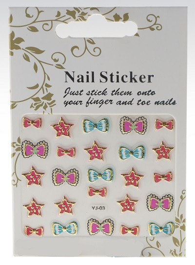 Negler Stickers-15