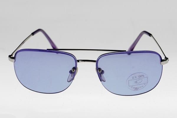 Børne solbriller pige - mode solbriller pige