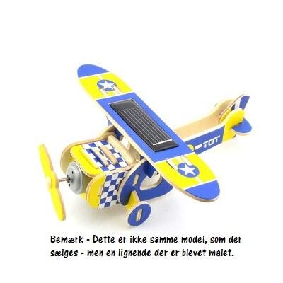 Solar Bi-Plane2