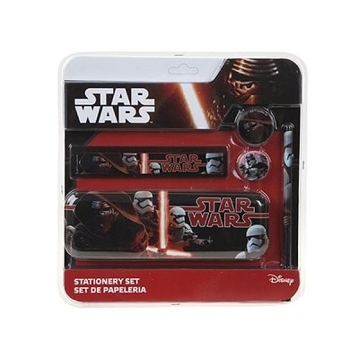 Star Wars Skrivesæt - Penalhus