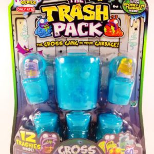 Trash Pack Mystery Series - Gross Ghost