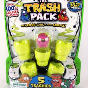Trash Pack Series 5 - Sewer Trash
