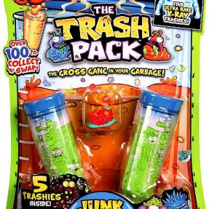 Trash Pack Series 7 - Junk Germs