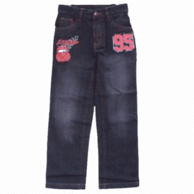 Disney Cars Denim Jeans
