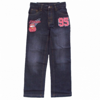 Disney Cars Denim Jeans