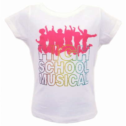 High School Musical T-shirt