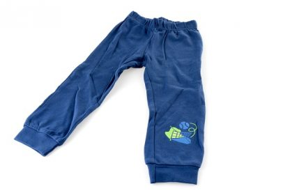 Pyjamas - Nattøj Dreng (2)