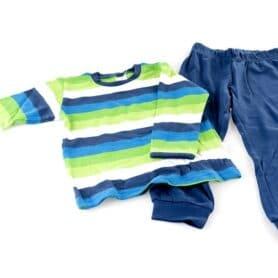 Pyjamas - Nattøj Dreng