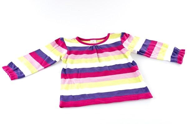 Pyjamas - Nattøj Pige (2)