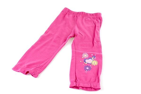 Pyjamas - Nattøj Pige (3)