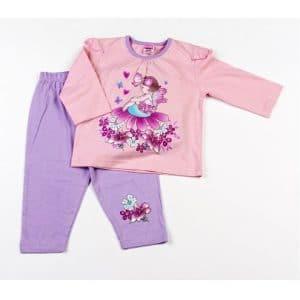 Pyjamas til pige