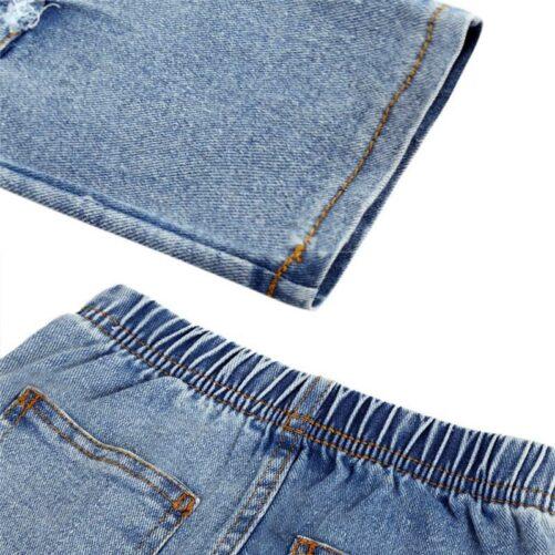 Jeans børn - denim jeans dreng