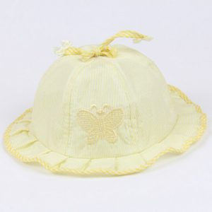 gul sommerhat baby - solhat baby