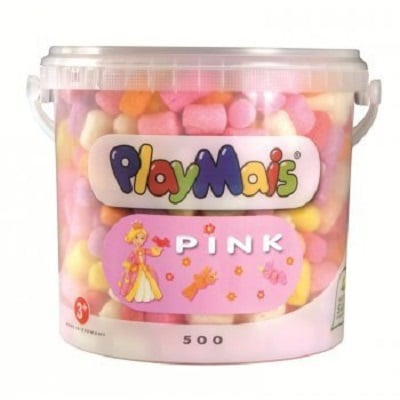 Pink Playmais