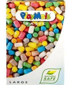 PlayMais Basic Pakke Large