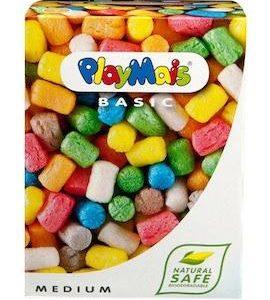 PlayMais Basic Pakke Medium