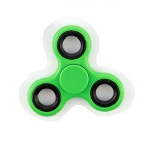 Fidget Spinner Dk Grøn