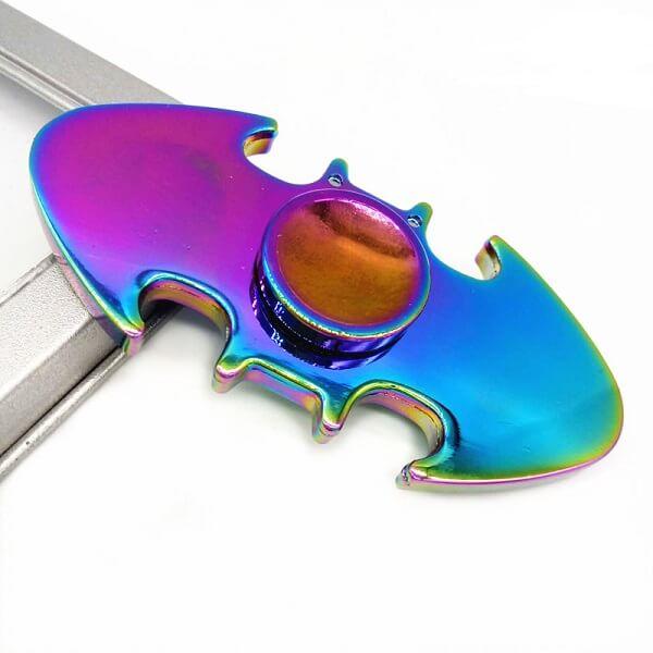 Bat fidget spinner - Batman 1