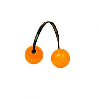 Thumb Chucks - Orange - Gul