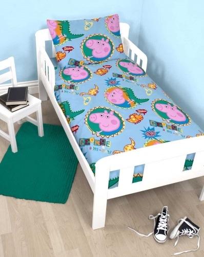 Gurli Gris - sengetøj - sengetøjssæt