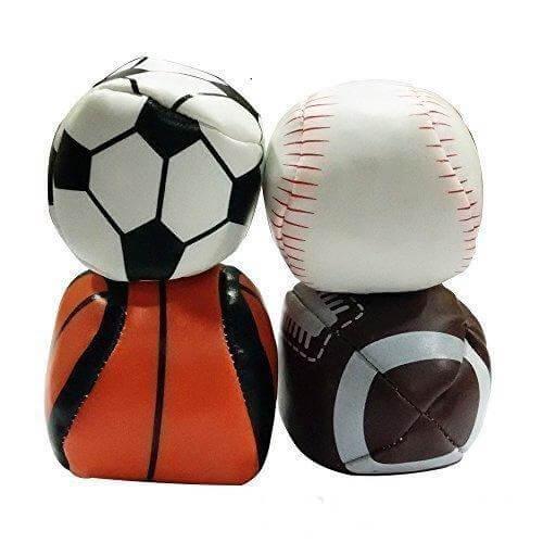 Haki sack - Footbag - Lille fodbold