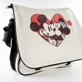 Minnie Mouse Skuldertaske - børn - pige