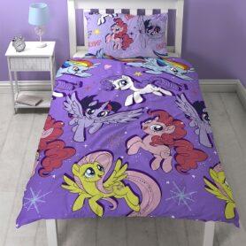 My Little Pony sengetøj - sengetøjssæt