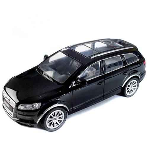 Audi Q7 - Fjernstyret Bil