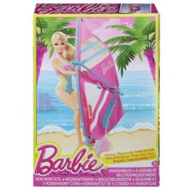 Barbie Surfing - Surfbræt