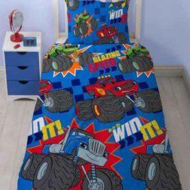 Blaze sengetøj - voksen