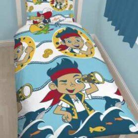 Jake og piraterne sengetøj