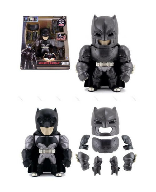 Movie Figure metal action - Armored Batman
