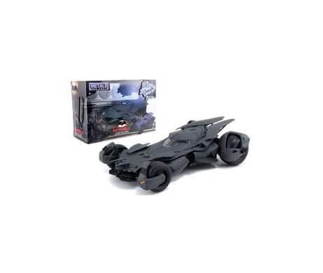 Movie Figure metal action - Batmobile