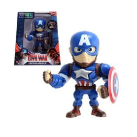 Movie Figure metal action - Captain America