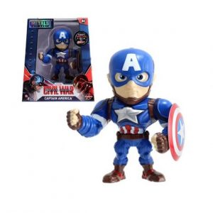 Movie Figure metal action - Captain America