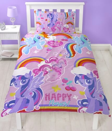 My Little Pony sengetøjssæt