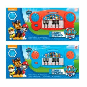 Paw Patrol Keyboard - piano - 2 slags