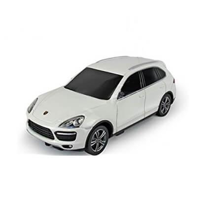 Posche Cayenne Turbo - Fjernstyret bil