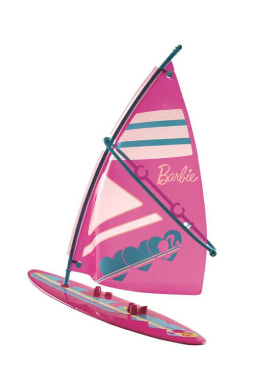 barbie surfbraet