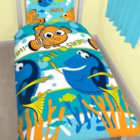 Find Nemo sengetøj