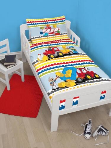 Lego sengetøj