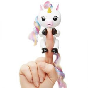 Unicorn Fingerling - Enhjørning