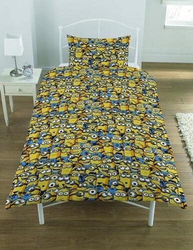 Despicable Me - Minions sengetøj
