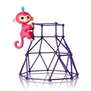Fingerling Climbing set